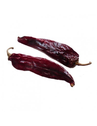 Chile Guajillo, seco