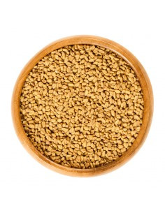 semillas de fenogreco