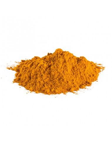 Curry Madrás
