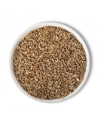 Anis semillas