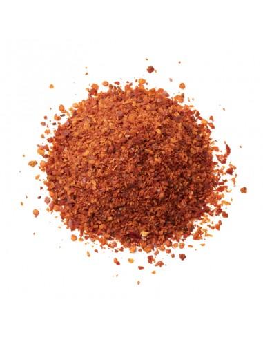 Mojo Rojo - Mojo picón canario
