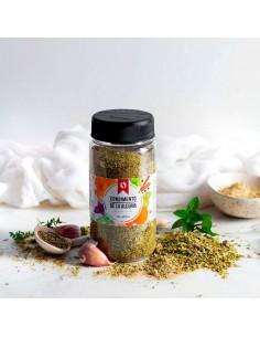 condimento de la alegría especias sin gluten bote 120g