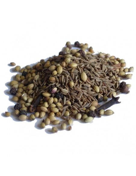 Garam Masala (especias enteras)