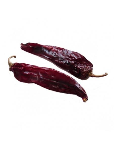 Chile Guajillo, seco