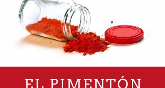 El pimentón (paprika)