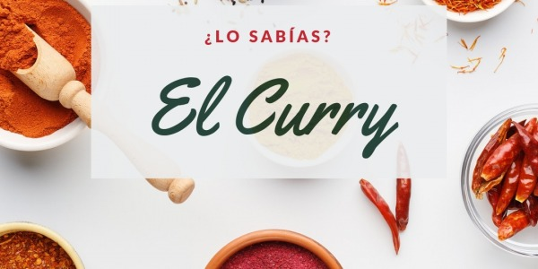 El curry