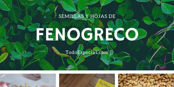 El Fenogreco