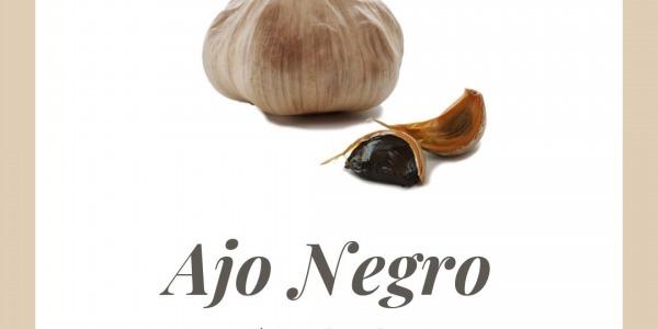 Ajo Negro