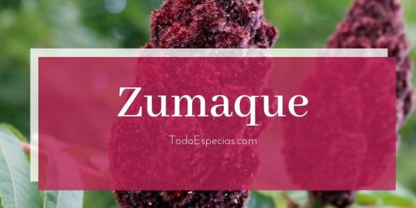 El Zumaque